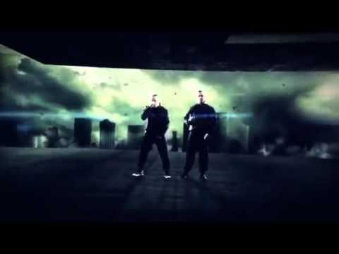 Kollegah & Farid Bang - Drive-by Official HD Video