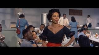 Carmen Jones (1954) Clip | Out on BFI Blu-ray 19 September | BFI