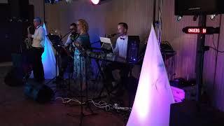 Zespół muzyczny Convers z Suwa…