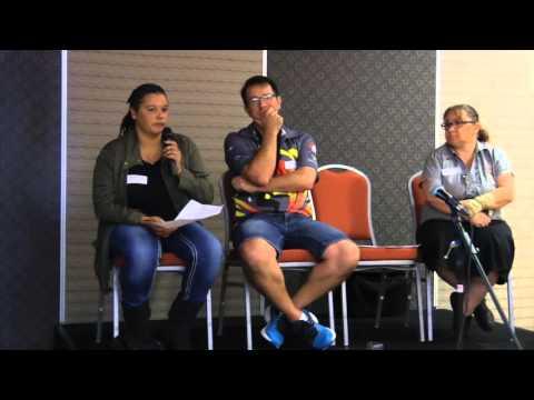 Benefits of Partnerships - Aboriginal Sport Gippsland Conference