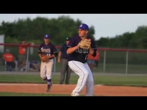 Bloomington High School South Baseball 2014 Season Highlights