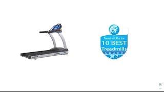 True Performance 300 Treadmill Review