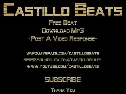 Castillo Beats - Drake Style Successfull Instrumental - Mp3 Download