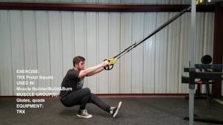 trx pistol squats by switchfit