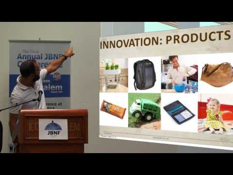 JBNF Conference 2014- JBNF'S TOP FIVE JERUSALEM START-UPS FOR 2014 - Abe's Market