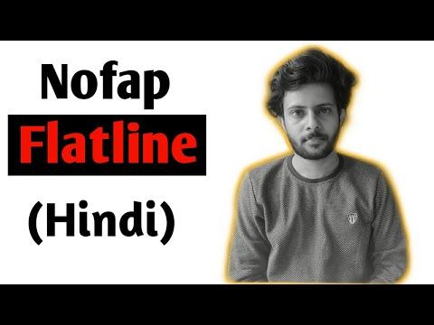 Nofap Flatline in Hindi - YouTube