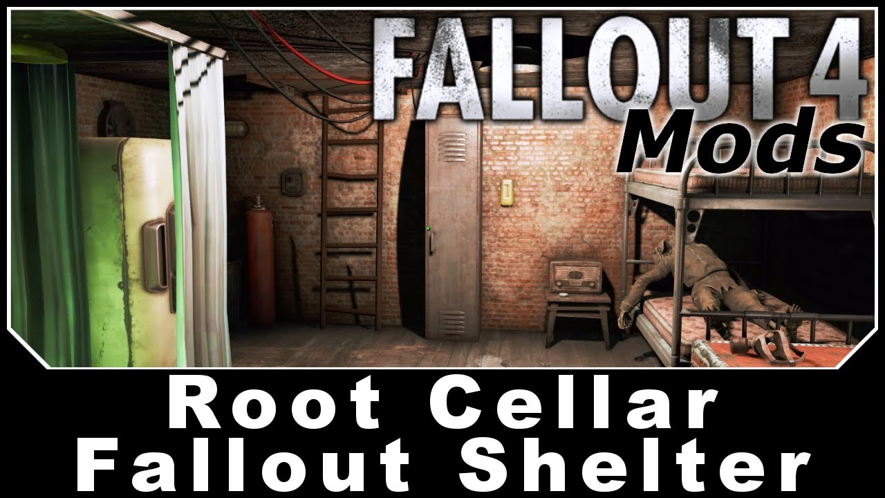 how to get fallout shelter mods working