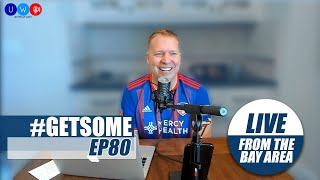 Gary Owen On John Singleton Passing + Fans Help Name New Comedy Special | #GetSome Podcast EP80