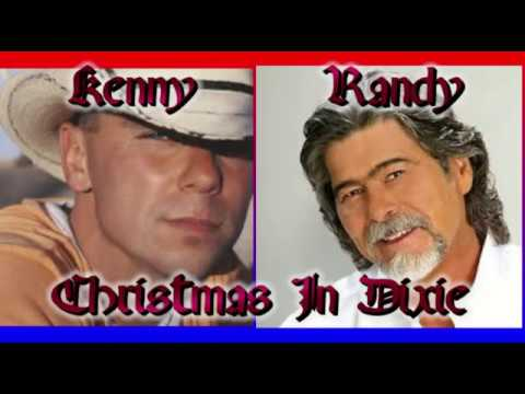 Kenny Chesney & Randy Owens   Christmas In Dixie