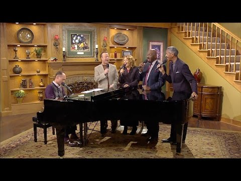 3ABN Today -  Music with Danny and Friends  (TDY017006)