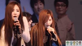 111122 Valkyrie Concert SNSD The Boys Seohyun - Stafaband