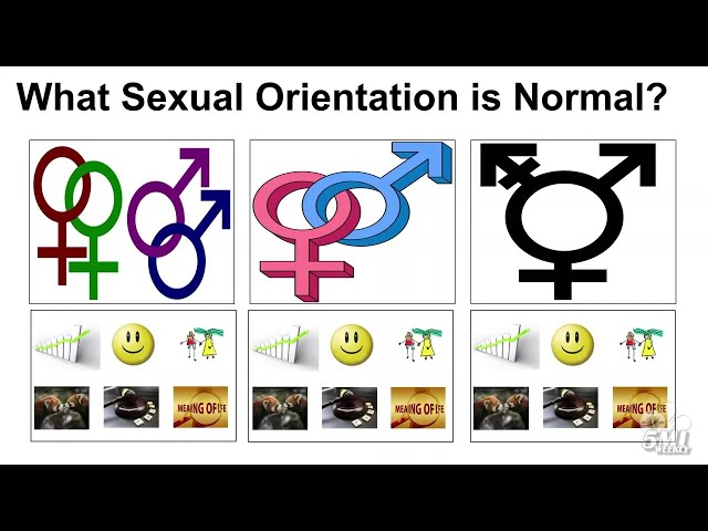What Sexual Orientation is Normal?