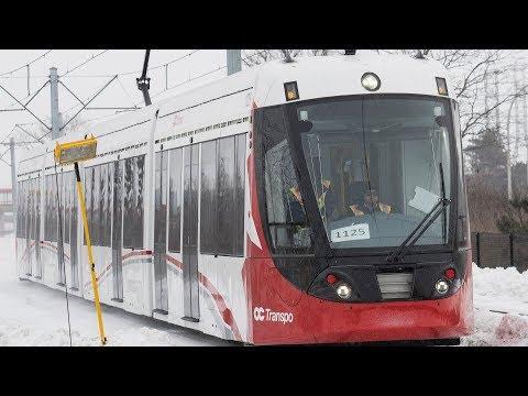 Ottawa's $4.6-billion Stage 2 transit expansion is a go