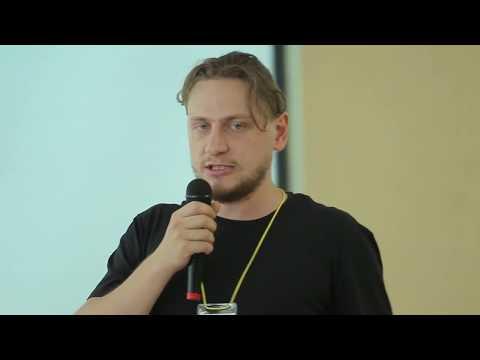 WebAssembly и Blockchain созданы друг для друга