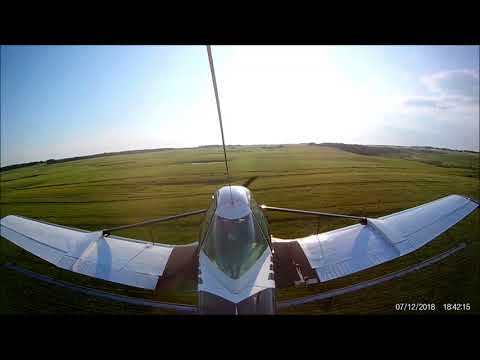 aerial spraying cat airspray