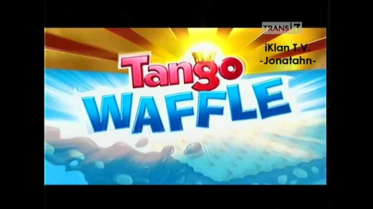 Ot Tango Waffle Tvc Iklan Youtube