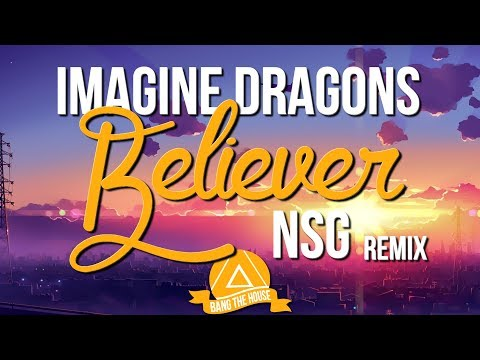 imagine dragons - believer (romy wave cover) nsg remix download mp3
