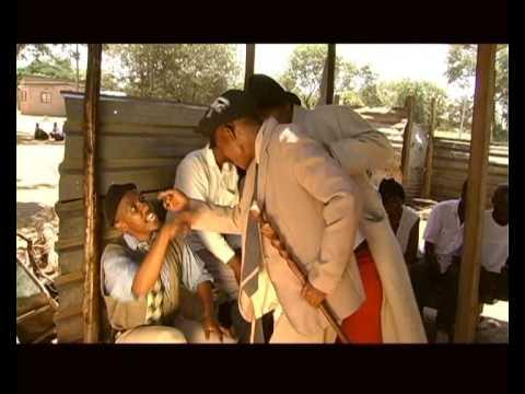 Captain Dira-Machobane ( Botswana )