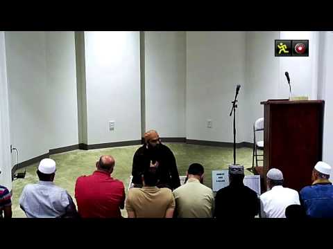 Zikr After Salah 14 - Imam Arsalan Haque