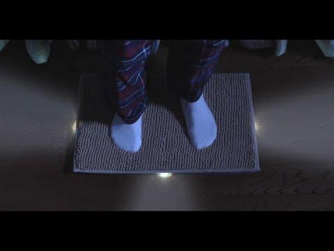 Nightlight Mat As Seen On Tv Commercial Nightlight Mat As