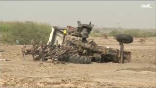الحوثيون وحقيقة نقل الألغام عبر وادي ابن عبدالله بجازان