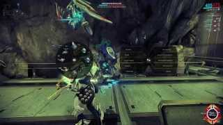 Warframe: TACTICAL ALERT: BLACK SEED SCOURGE -  Warframe with the Giant Bomb Alliance