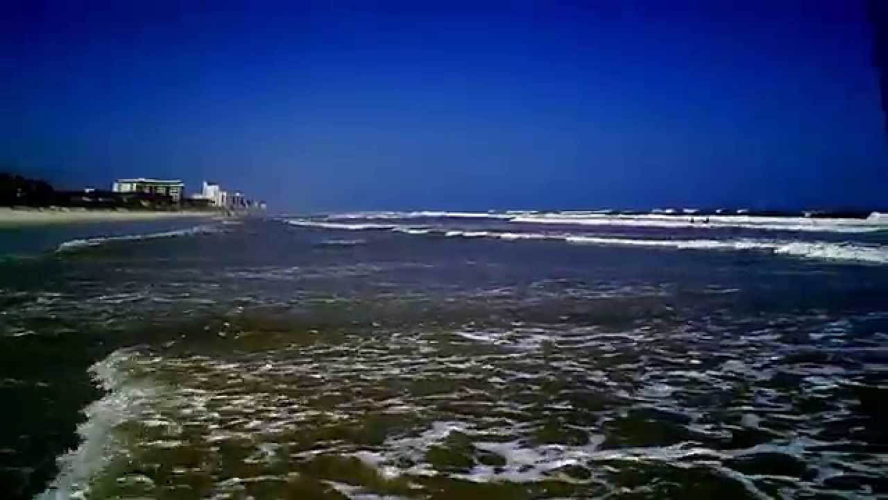 Ormond Beach Florida Beach Cam