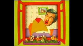 Заставка 'Утренняя почта' 1998г.