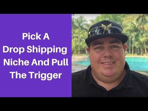 Don't Let Drop Shipping Niche Selection Hold You Back - Drop Shipping - Dropship Social