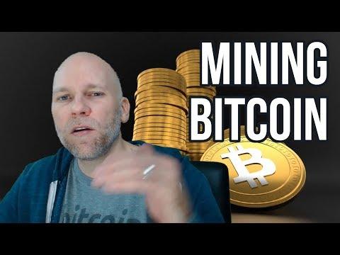 bitcoin Cloud Mining vs. bitcoin Hardware Mining with daily bitcoin payments