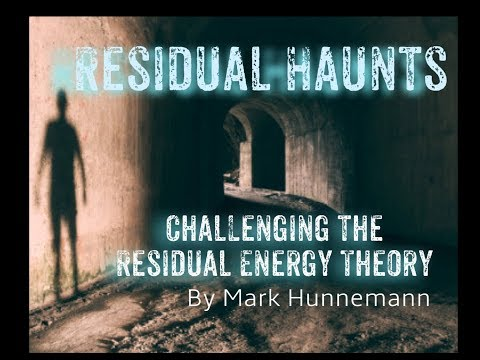 Challenging Residual Energy: Introduction