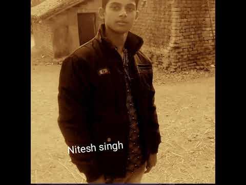 Gosaindih Nitesh singh huntergunj chatra jharkhand