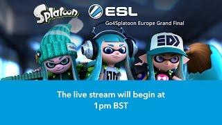 ESL Go4Splatoon Europe Grand Final