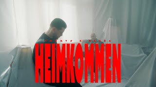 FOURTY X BAUSA - HEIMKOMMEN (prod. by Chekaa, Berky & Bausa)