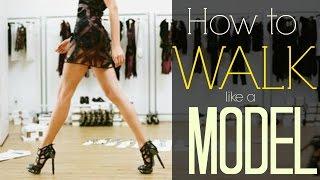 Модельная Походка. Как научиться ходить на каблуках(Как насччет пообщаться в Перископе? ❖Мой Periscope @katja__ ❖ Мой блог на русском www.zolotova.org ❖ Instagram: instagram.com/zolotova_org..., 2014-08-21T11:36:04.000Z)