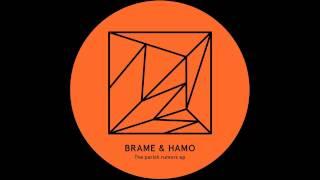 Brame & Hamo - Hotshot  Heist Recordings 