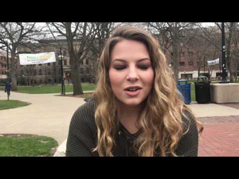 Advice for Incoming Freshmen at the University of Michigan