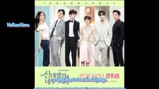 Download Video BTOB  – For You [Cinderella & Four Knights OST] [Legendado] MP3 3GP MP4