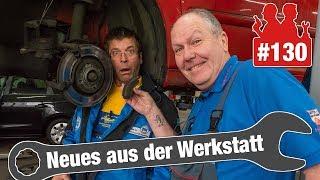 Wasserverlust beim Audi A1 - komplizierte und teure Fehlersuche! | Golf Kombi mit losem Radlager