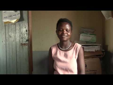 UNICEF supports efforts to help mothers keep children HIV-free in Uganda
