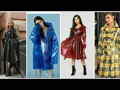 Best raincoat for women, s