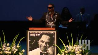 Download John Witherspoon's Funeral Shawn Wayans' Hilarious Speech @iamjayj Mp3 and Videos