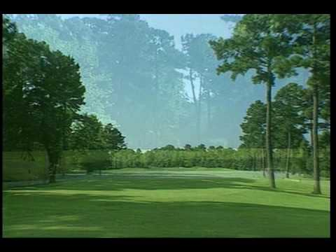 Indigo Creek Golf Club In Myrtle Beach