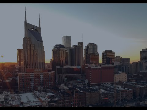 Nashville Sports Council's 25th Anniversary Documentary