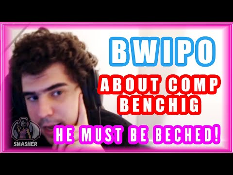 FNC Bwipo Talks About Vitality ADC Comp - He Deserves To Be Benched! EU Challenger   Sett  Gameplay