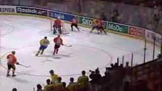 Hockey-VM 1995 - Det bästa från Tre Kronor