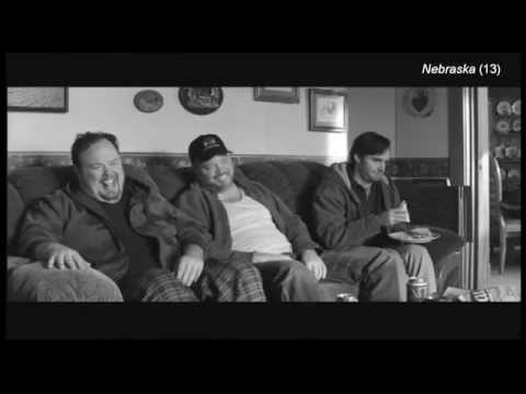 "Nebraska (clip7) ""You Grant brothers sure are men of few words"""