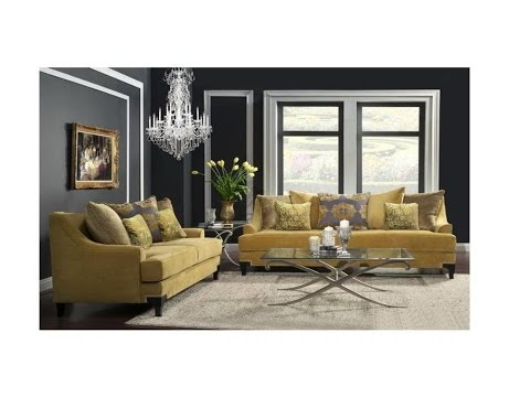 My Overstock Living Room Tour AND Tips To SAFELY Buying Furniture Online