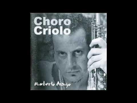 """Brazilian instr. Music - """"Baía de Luanda"""" / Humberto Araújo"""