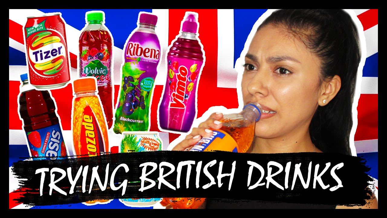 Around the world in 80 drinks: From English gin to Iceland ... |Drinks From England